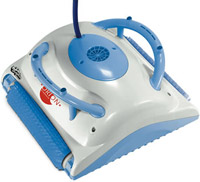 In-Ground Automatic Cleaners