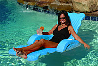 Floating chairs & Loungers