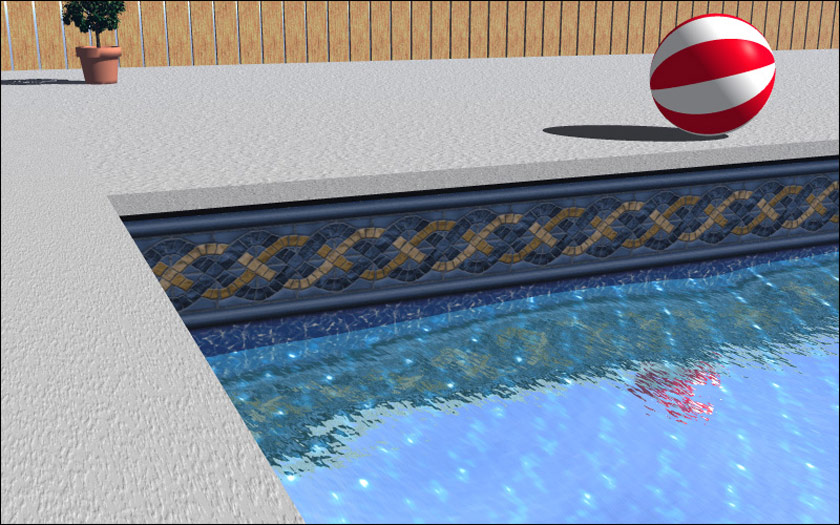 In-Ground Pool Liners