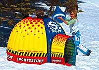 Winter Inflatables