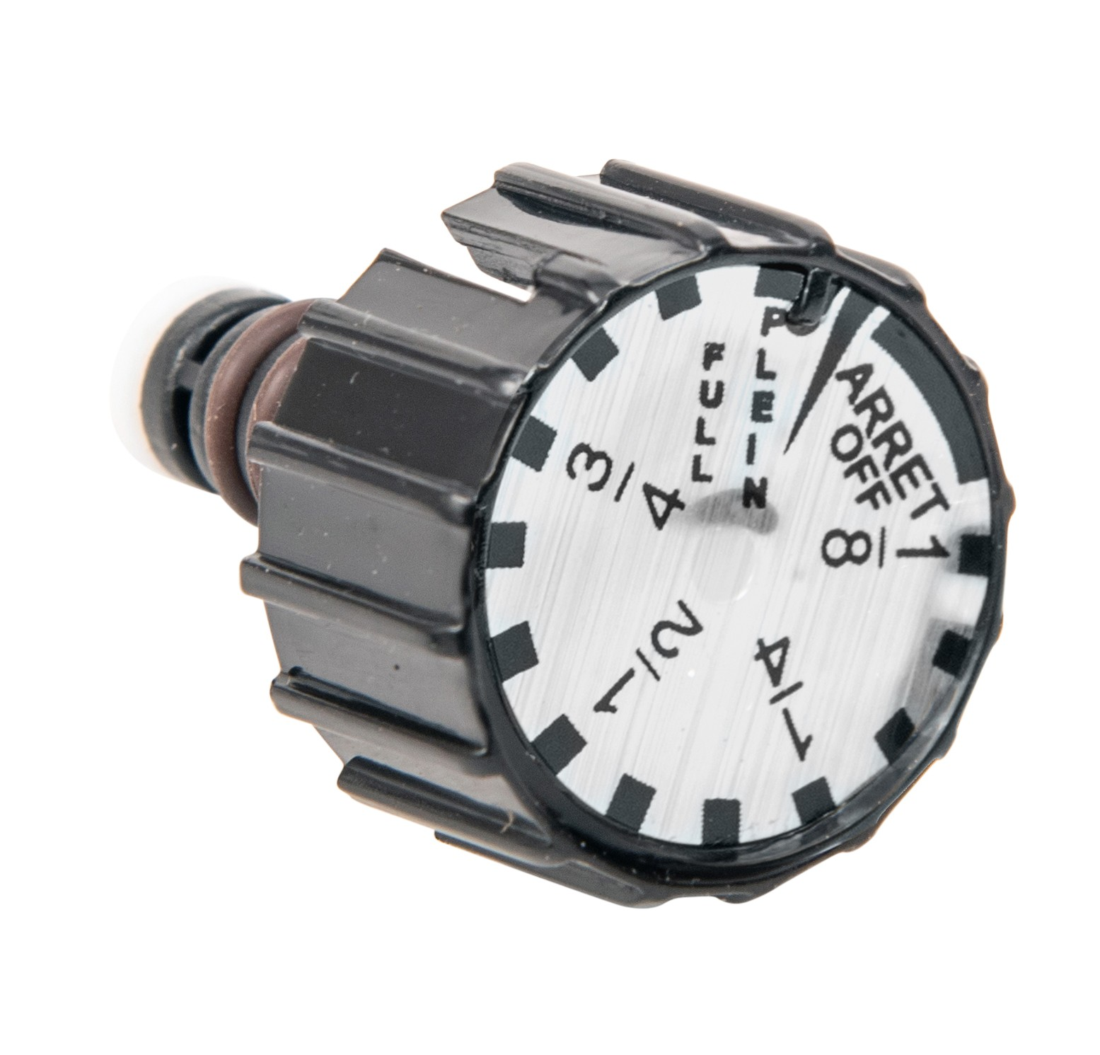 Control Valve Assembly Dial for Automatic Chlorinator Replacement Part