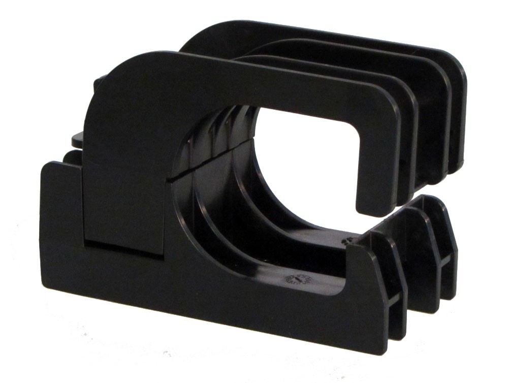 Alligator Clamp Roof Mount for Heliocol Pool Solar Panels - Top Header - HC-110