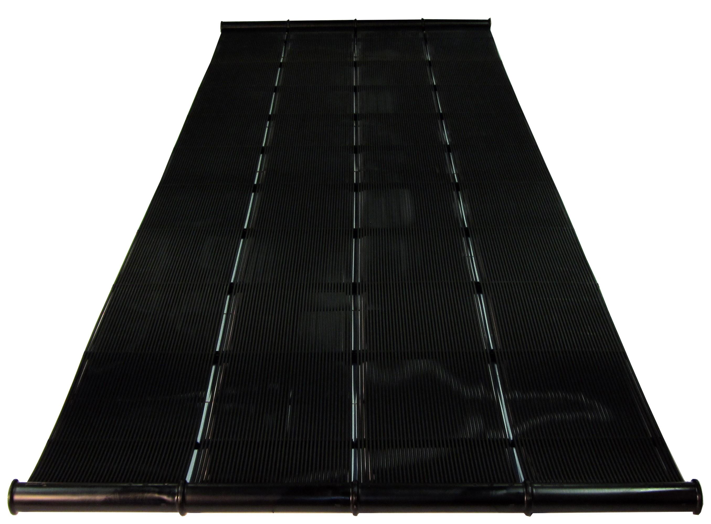 Heliocol Swimming Pool Solar Heating Panel 4' x 8' - HC-30