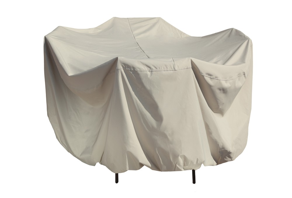 """54""""Rd Table/Chair Winter Cover"""