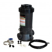 Reboxed Automatic Chlorinator Above Ground and In-Ground Pools Off-Line 9 lbs
