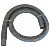 "Swimming Pool Hose 1.5"" for Solar Heating Panels - 6' long"