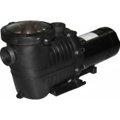 High Performance Swimming Pool Pump In-Ground 1 HP with 6 ft elec cord
