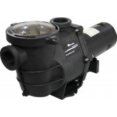 High Performance Swimming Pool Pump In-Ground 1 HP Deluxe with 6 ft elec cord