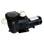 High Performance Swimming Pool Pump In-Ground 0.75 HP with Union Fittings