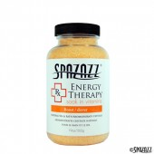 Spazazz Aromatherapy Spa and Bath Crystals- Energy Therapy