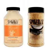 Spazazz Aromatherapy Spa/Bath Crystals 2PK - Grapefruit Orange/Coconut Vanilla