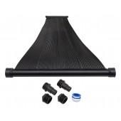1-2'X12' SunQuest Solar Swimming Pool Heater - Max-Flow