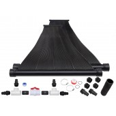2-2'X10' SunQuest Solar Swimming Pool Heater with Diverter Valve Kit-Max-Flow
