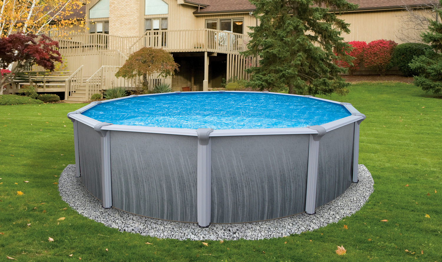 Ebay for Deep above ground pools