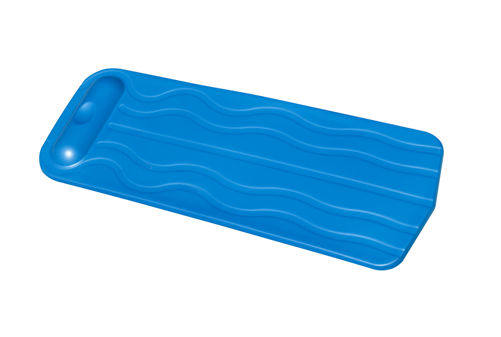 Aquaria Marquis Pool Float Of Aqual Cell Foam For Swimming Pools Blue Ebay