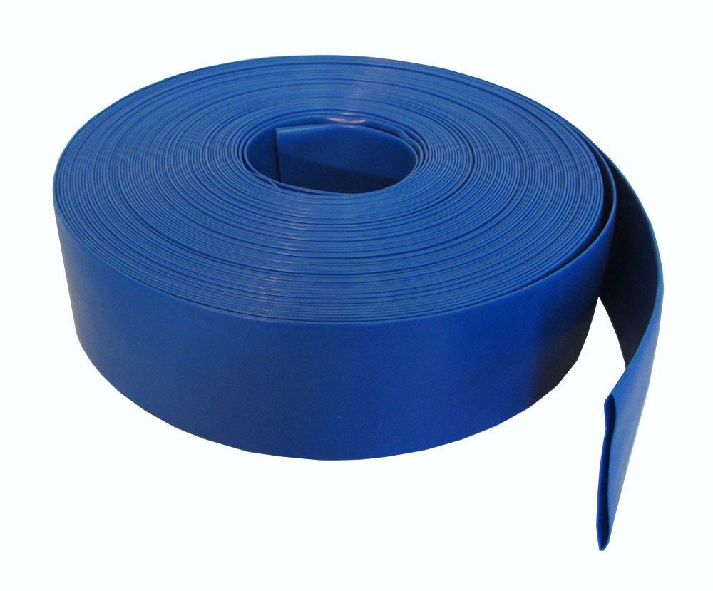 Heavy Duty Deluxe 1 5 39 39 Backwash Discharge Hose For Swimming Pools 200ft Long