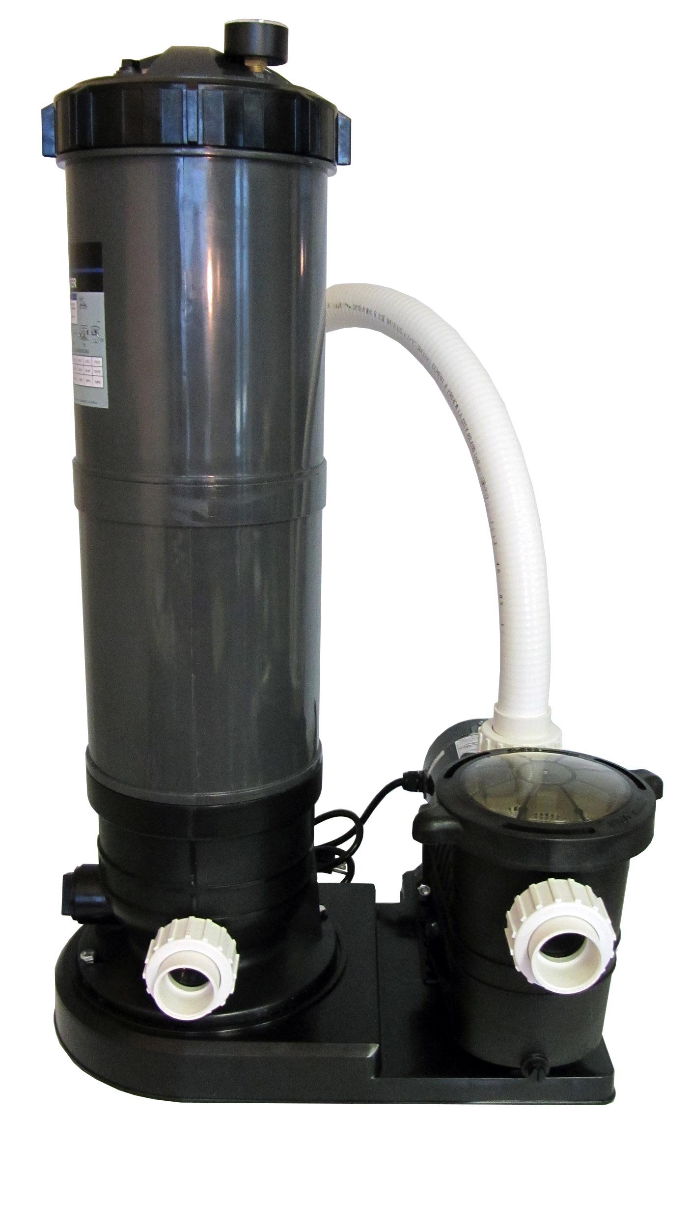 Cartridge120 Pump Ing100