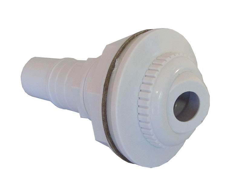 Swimming Pool Coupling : Swimming pool abs return jet fitting assembly ebay