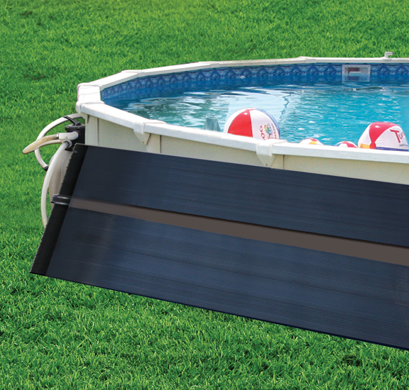1 2 39 X10 39 Sunquest Solar Swimming Pool Heater With Roof Rack Mounting Kit Ebay