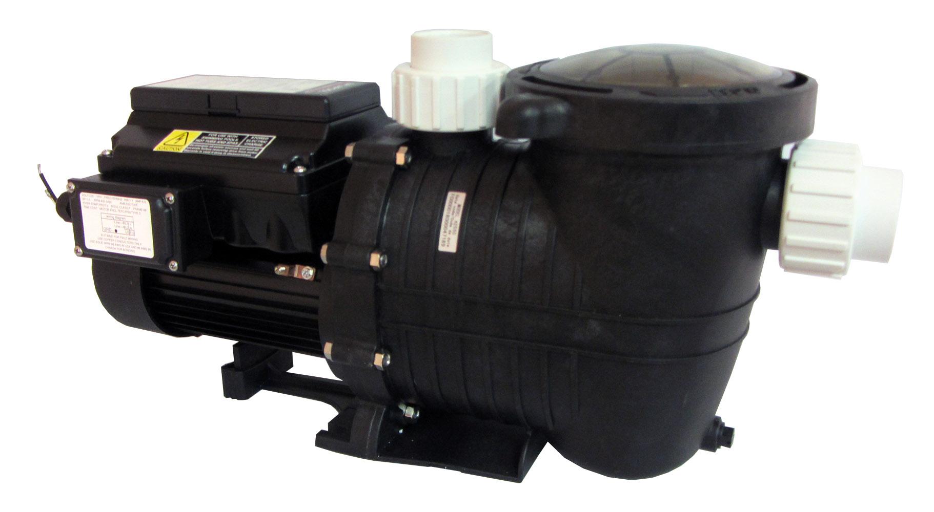 High efficiency splapool 1 5 hp variable speed swimming for 1 5 hp pool pump motor