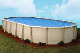 Skimmers for Above Ground Pools