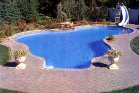 Skimmers for In Ground Pools