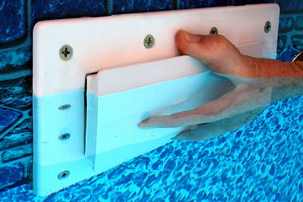 Start here to find your pool Skimmer Plug