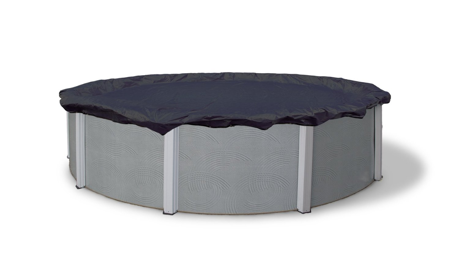 Winter Mesh Pool Cover Above Ground 15 16 Ft Round