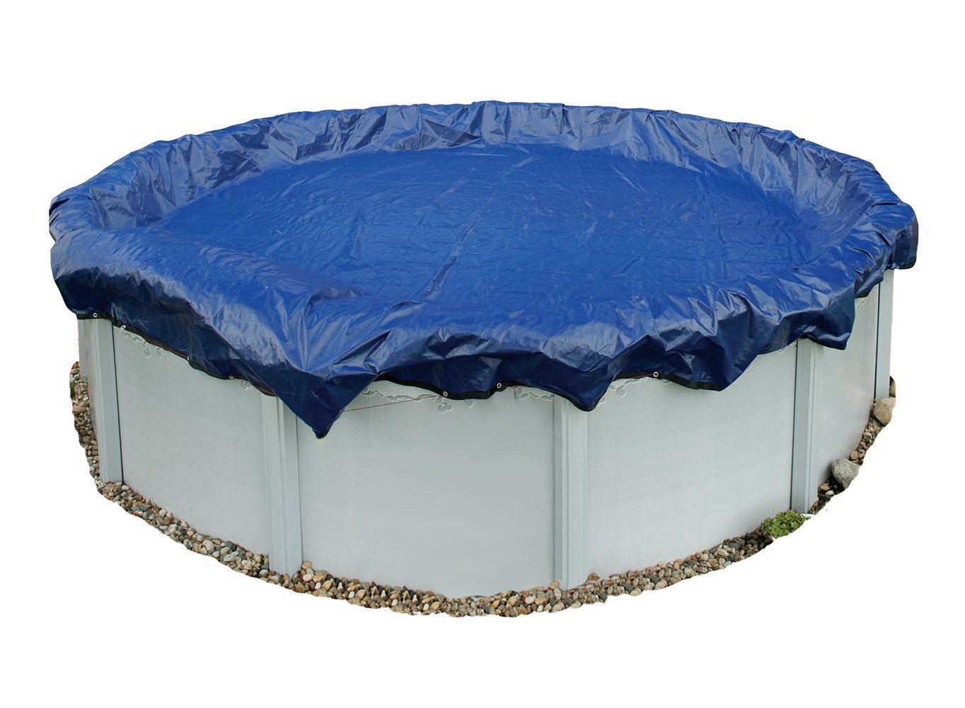 Winter Pool Cover Above Ground 28 Ft Round Arctic Armor 15
