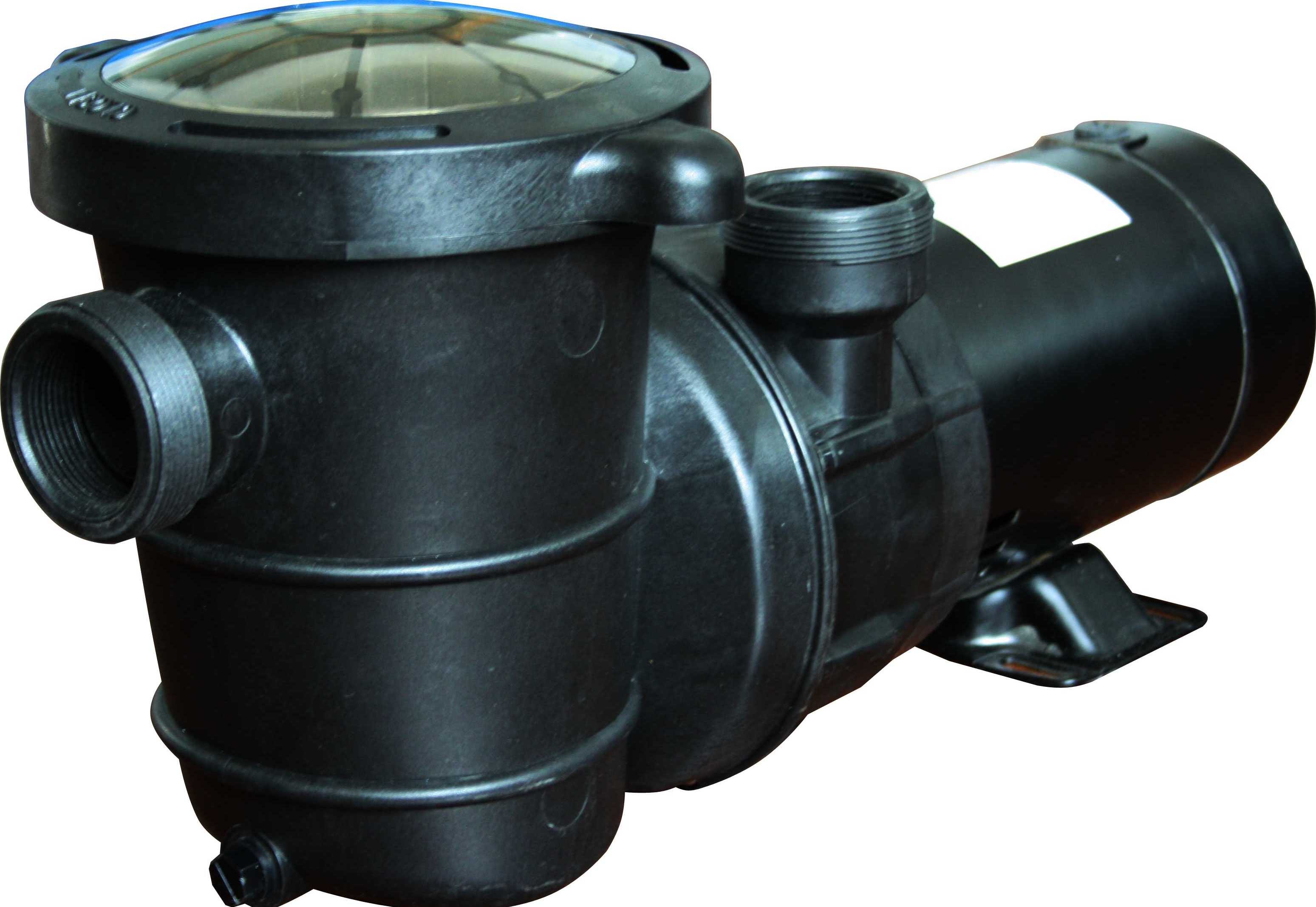 Energy Efficient 2 Sd Pump For Above Ground Swimming Pool 1 5 Hp 115v