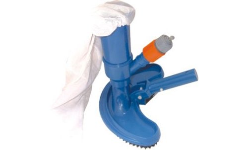 Details About Pool Spa Jet Vac Vacuum W Brush Bag Hose Adapter